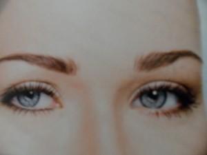 Permanent Make up nachher