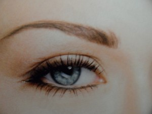 Permanent Make up nachher